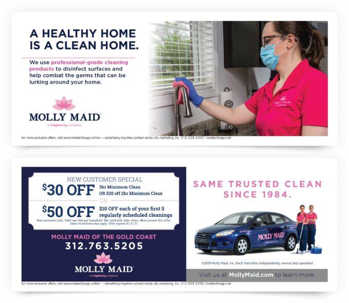 Molly maid of the gold coast
